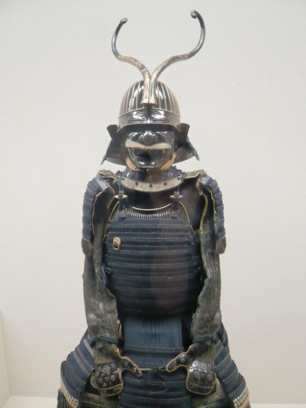 hosokawa armour